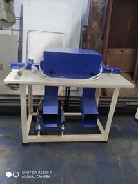 Manual Supari Cutting Machine