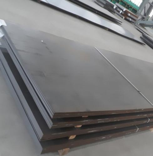 High Tensile Plate