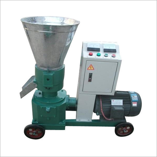 Industrial Cattle Feed Making Machine