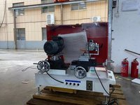 Circle Blades Polishing Machine