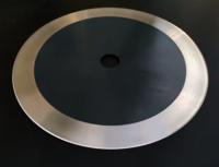 Circle Blades Polishing Machine