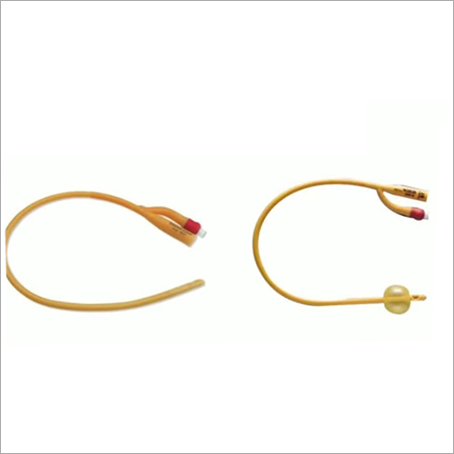 Foley's Catheter