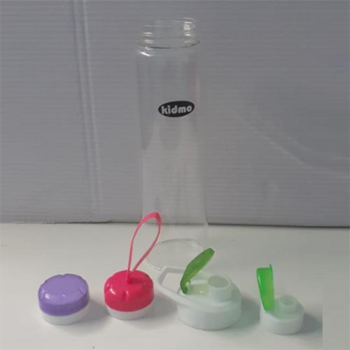 Borosilicate Water Bottle 750ml