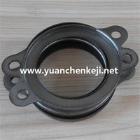 Pipe Metal Gasket
