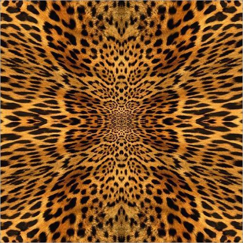 Leopard Digital Printed Scarf