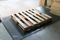 Wooden Softwood Pall