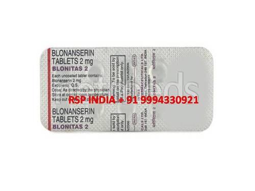 Blonitas 2mg Tablets