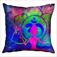 Designer Digital Print Cushion Cover