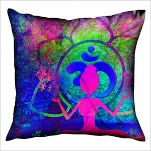 Designer Digital Print Cushion Cover