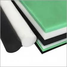 Natural Nylon Sheet