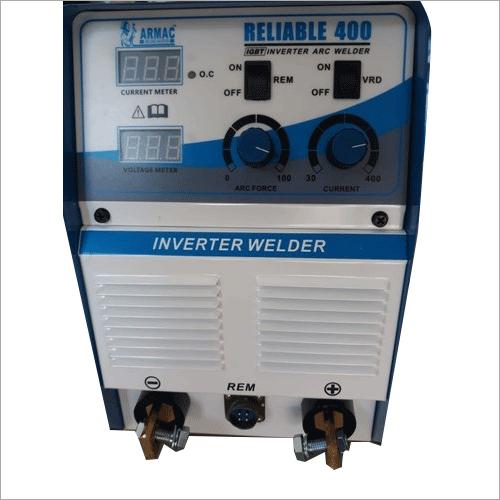 Reliable 400 ARC Inverter Welding Machine