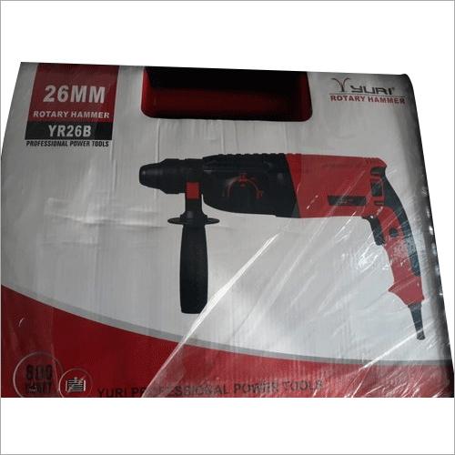 26MM Yuri Rotary Hammer Drill