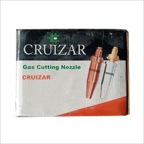 Cruizar Gas Cutting Nozzle