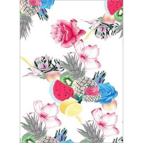 Fruity Digital Print Fabric