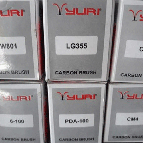 Yuri Carbon Brush