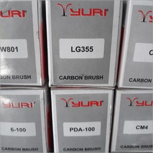 Yuri Carbon Brush