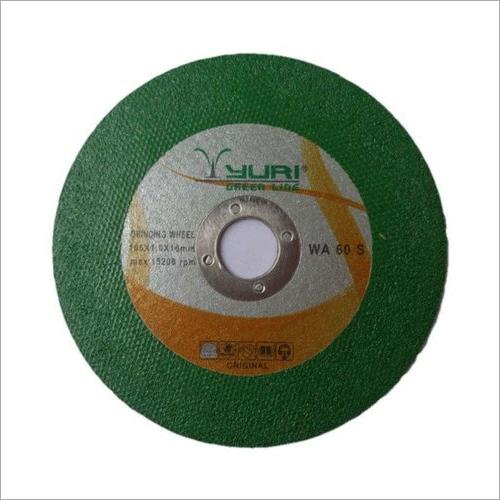 Yuri Cutting Wheel