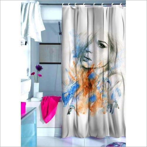 Digital Printed Curtains Fabric