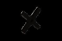 Gear Cross