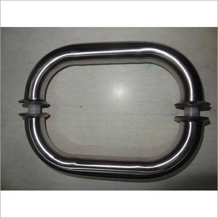 D Glass Door Handles