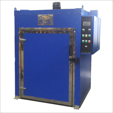 Small Batch Type Curing Cum Drying Oven