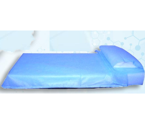non woven bad-sheet and pillow cover