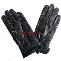 Leather Sheep Gloves