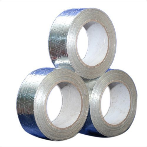 IT-004 Aluminum Foil Tapes