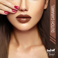 Chariot New York Dutch Caramel Lipstick (Caramel)