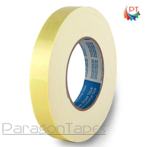 Yellow Foam Tapes