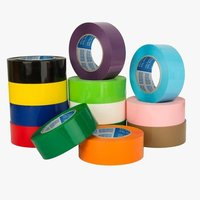 Color BOPP Packaging Tape