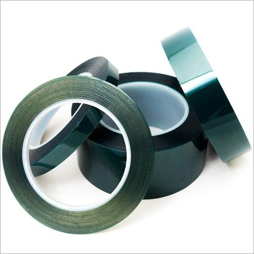 Green Polyester Masking Tape