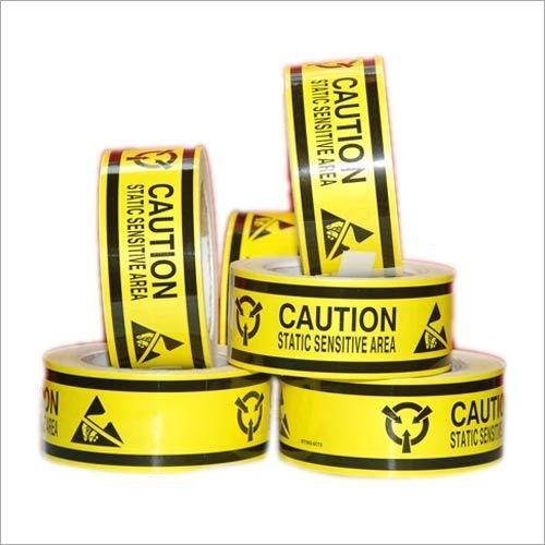 Esd Floor Marking Tapes