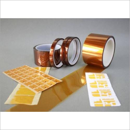 High Temperature Heat Resistant Kapton Tape Polyimide