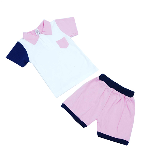 Baby Boys T-shirt And Short
