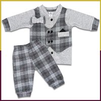 Newborn Baba Fancy Suit