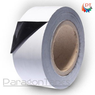 Surface Protection Tape Black & White
