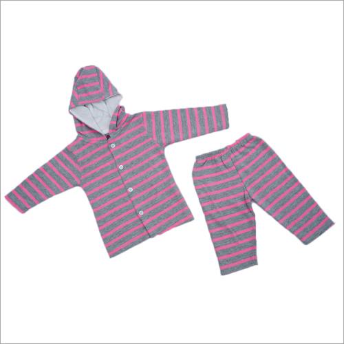 Newborn Printed Suit
