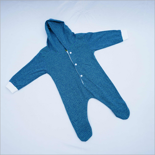 Newborn Full Sleeve Romper Suit