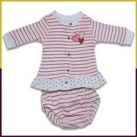 Baby Romper Suit
