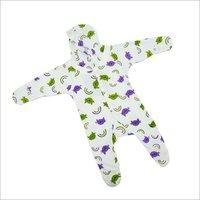 Newborn Cotton Romper Suit