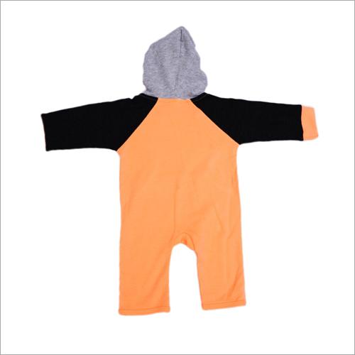 Newborn Half Romper Suit