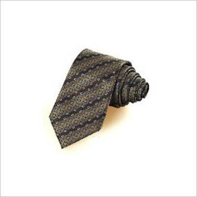 Fiber Men Tie