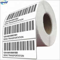 Thermal Barcode Stickers