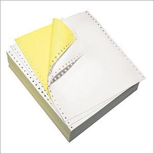 Double Ply Computer Form Paper
