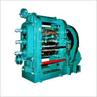 Rubber Calender Machines