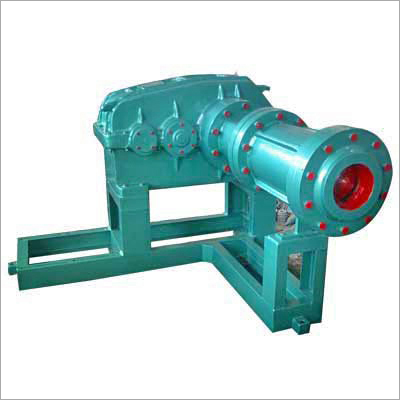 Extruder Machine V-Belt Drive