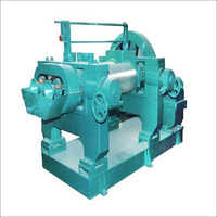 Industrial Rubber Mixing Mill