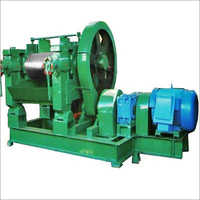 Rubber Mixing Mill Direct Drive