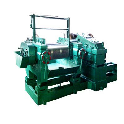 Rubber Mixing Mill Uni Drive Model